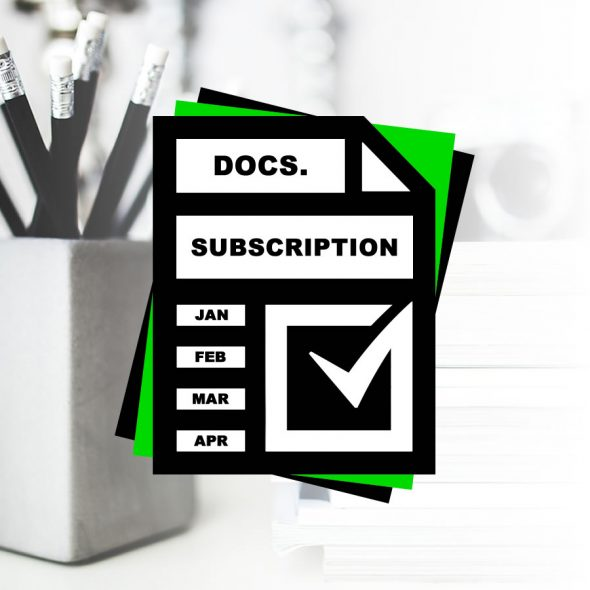 Paper Docs Professional Editing Services Subscription 1